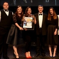 Herald International Trade Award. Winner: Tellus College.