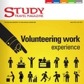 Study Travel Magazine on Work Experience